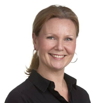 Patricia van Gurp