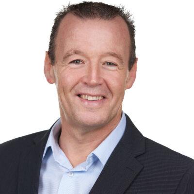 Ron van Bree